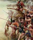 LA POBLACIÓN AMERICANA EN 1492