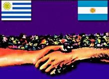 ARGENTINA - URUGUAY: CUANDO LA OPINIÓN PÚBLICA ES UN PROBLEMA
