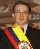 PROBABLE REELECCIÓN DE URIBE EN COLOMBIA