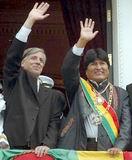 BOLIVIA ENTRE LA DESMESURA Y LOS FALSOS PROFETAS