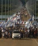 PAPELERAS: UN CASO DE IRRACIONALIDAD POLÍTICA