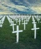 QUIÉNES NO FUERON LOS MUERTOS DE MALVINAS