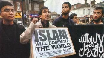 """""""FITNA"""", UN DOCUMENTAL HOLANDÉS QUE DICE LO QUE MUCHOS CALLAN SOBRE EL ISLAM"""